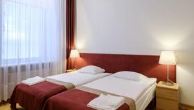 هوتل متروبوليس - كاوناس - غرفة نوم