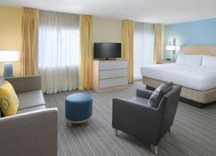 Sonesta ES Suites Montgomery - Montgomery - Habitación
