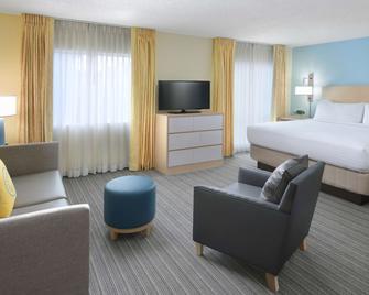 Sonesta ES Suites Montgomery - Montgomery - Bedroom