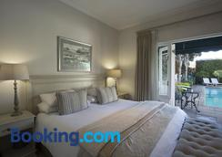 Carslogie House - Port Elizabeth - Phòng ngủ