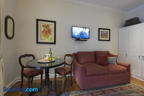 Carslogie House - Port Elizabeth - Phòng ăn