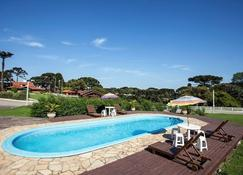 Hotel das Araucárias - São Francisco de Paula - Pool