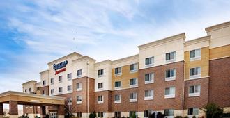 Fairfield Inn and Suites by Marriott Grand Island - Grand Island