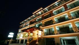 Murraya Residence - Bangkok - Edificio