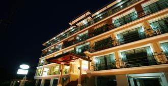 Murraya Residence - Bangkok - Edifício