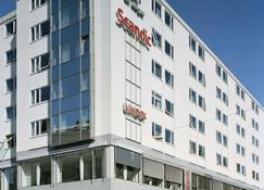 Scandic S:t Jörgen - Malmö - Gebouw