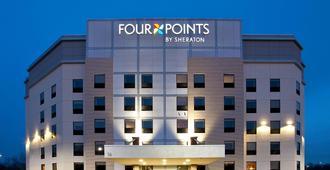 Four Points by Sheraton Newark Christiana Wilmington - Newark