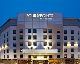Four Points by Sheraton Newark Christiana Wilmington - Newark - Edificio