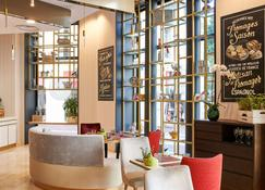 NH Collection Marseille - Marsella - Lobby
