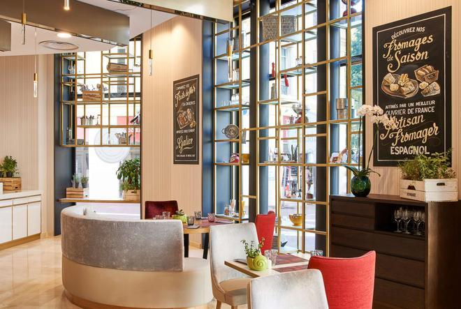 NH Collection Marseille - Marseille - Lobby
