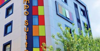 Tempo Suites Airport - איסטנבול - בניין