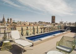 Hotel Bagues - Barcelona - Pool