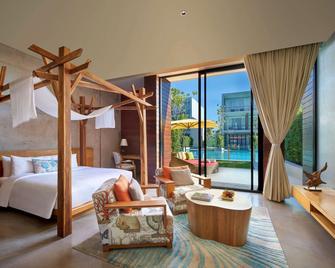 SO Sofitel Hua Hin - Cha-am - Bedroom