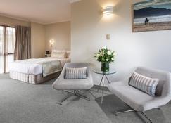 Fairley Motor Lodge - Napier - Habitación