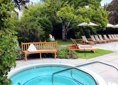 MacArthur Place Hotel & Spa - Sonoma - Pool