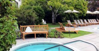 MacArthur Place Hotel & Spa - Sonoma - Piscina