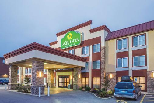 La Quinta Inn & Suites by Wyndham O'Fallon, IL - St. Louis - O'Fallon - Gebäude