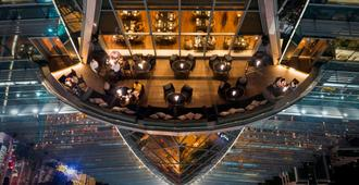 The Okura Prestige Bangkok - Băng Cốc