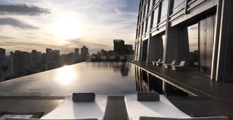 The Okura Prestige Bangkok - Bangkok - Pool