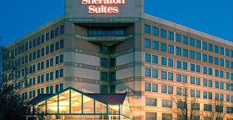 Sheraton Suites Philadelphia Airport - Filadelfia - Edificio