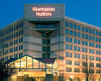 Sheraton Suites Philadelphia Airport - Philadelphia - Building
