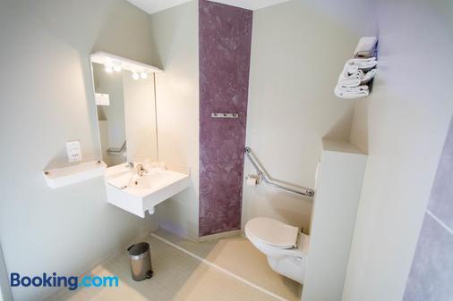 Hotel Grand Cap - Agde - Bathroom