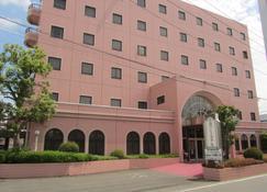 Oyama Palace Hotel - Oyama - Building