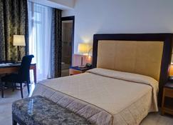 Esplanade Boutique Hotel, BW Premier Collection - Paestum - Bedroom