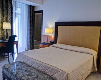 Boutique Hotel Esplanade - Paestum - Bedroom
