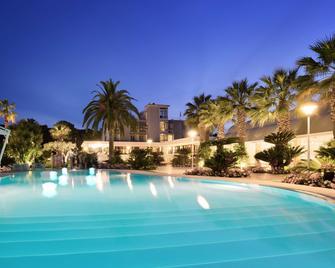 Boutique Hotel Esplanade - Paestum - Pool