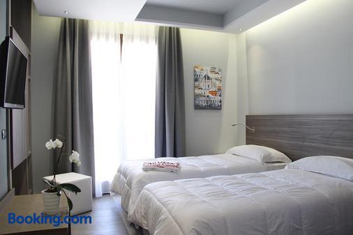 法杜拉中央 - 特拉帕尼 - 特拉帕尼 - 臥室