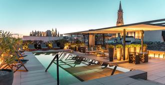 Sant Francesc Hotel Singular - Thành phố Palma de Mallorca - Bể bơi
