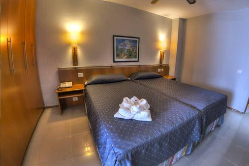 Bull Escorial & Spa - Maspalomas - Bedroom