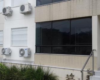 Apartamento Top - Santa Cruz Do Sul - Santa Cruz do Sul - Buiten zicht