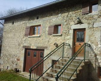 La Renardière - Auzelles - Building