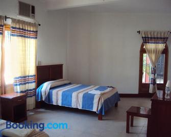 Hotel De Santiago - Chiapa de Corzo - Schlafzimmer