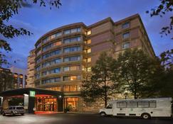 Embassy Suites - Chicago O'Hare - Rosemont - Ρόουζμοντ - Κτίριο