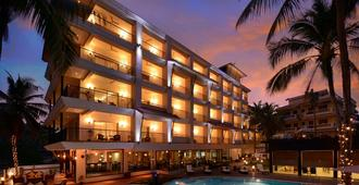 Golden Tulip Goa - Candolim - Κτίριο
