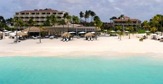 Bucuti & Tara Boutique Beach Resort - Adult Only - Oranjestad - Παραλία