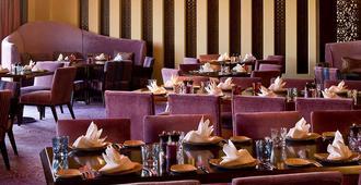 Sofitel Bahrain Zallaq Thalassa Sea & Spa - Manama - Restaurante