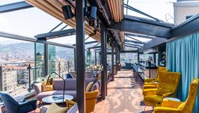 Courtyard by Marriott Sarajevo - סרייבו - מסעדה