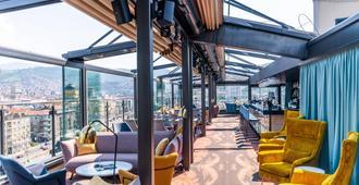 Courtyard by Marriott Sarajevo - Sarajevo - Restaurant