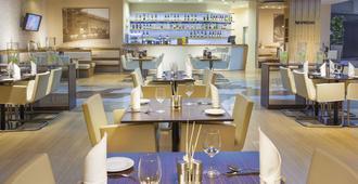 Grandior Hotel Prague - Praga - Restaurante