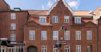 Helnan Phønix Hotel - Aalborg