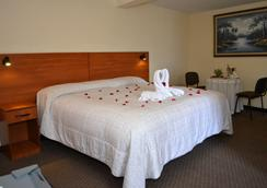 Hotel Calacoto - Λα Παζ - Κρεβατοκάμαρα