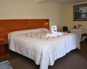 Hotel Calacoto - La Paz - Bedroom