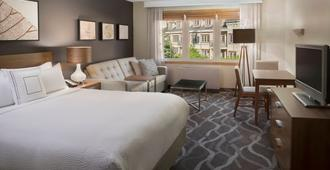 Residence Inn by Marriott Mont Tremblant Manoir Labelle - Mont-Tremblant - Quarto