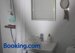 Wramsta B&B - Tollarp - Bathroom