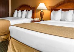 Quality Inn Southfield - Southfield - Schlafzimmer