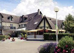 Mercure Cabourg - Hôtel & Spa - Cabourg - Bygning